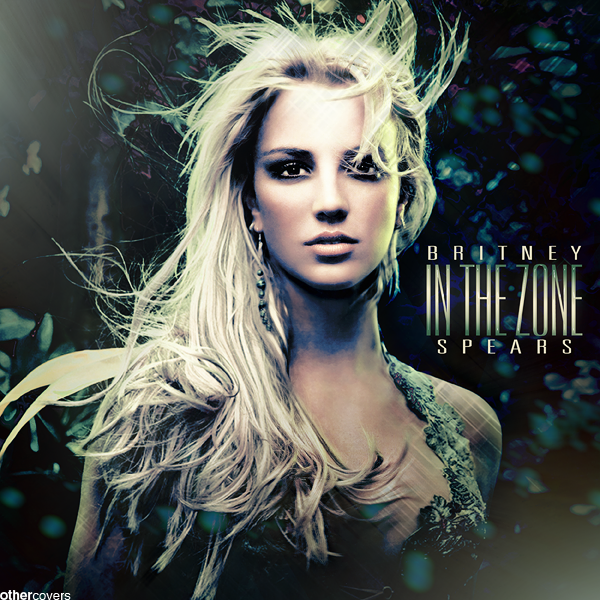 zone de britney spears: